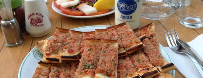 Aran Pide is one of To do Turkey.