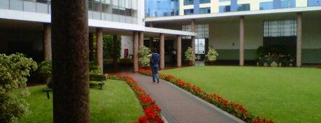 Universidad de Piura is one of Lima.