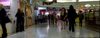 Galleria Shopping Centre is one of Free WiFi!.