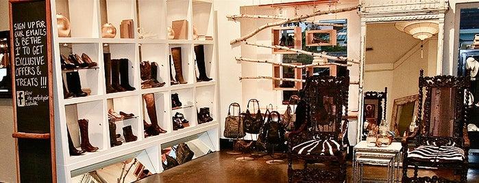 Perfect Pair Shoe Store Nashville