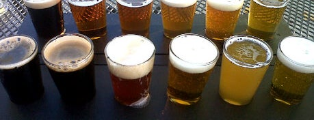 Odell Brewing Company is one of Best Places to Check out in United States Pt 6.