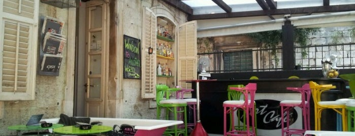 Art Cafe is one of Dubrovnik.