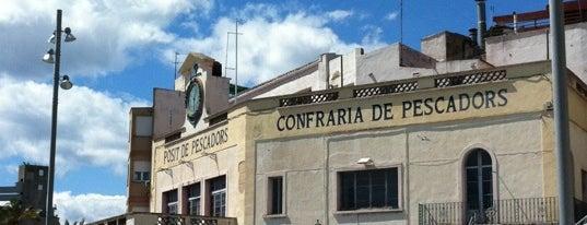 El Serrallo is one of Tarragona.