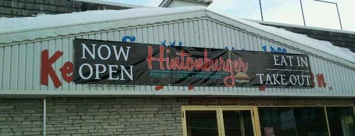 Hintonburger is one of What to see/eat in Ottawa.