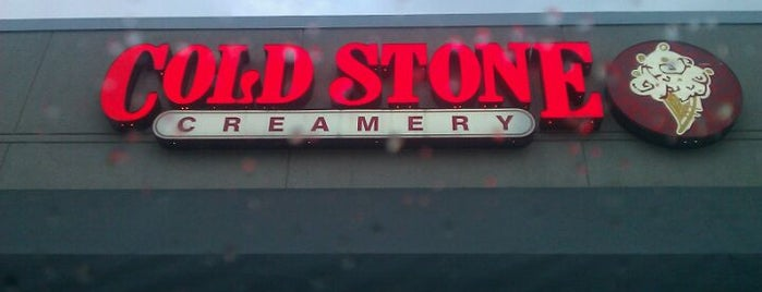 Cold Stone Creamery is one of The 15 Best Places for Desserts in Winston-Salem.