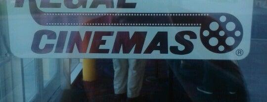 Regal Cinemas Spokane Valley 12 is one of Visited Here.