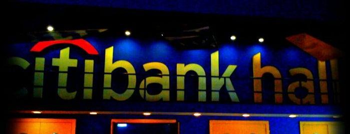 Citibank Hall is one of 100+ Programas Imperdíveis em São Paulo.