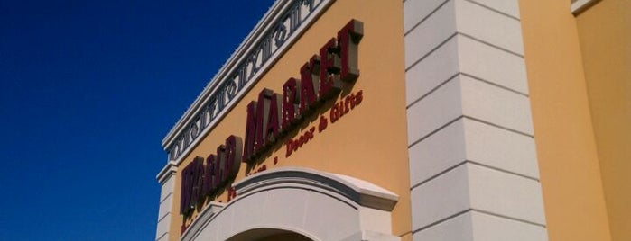 World Market is one of The 15 Best Places for Wine in Plano.