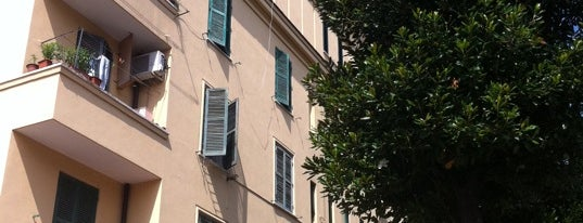 Garbatella is one of 101 cose da fare a Roma almeno 1 volta nella vita.