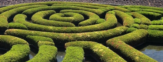 J Paul Getty Museum is one of Guide to Los Angeles's best spots.