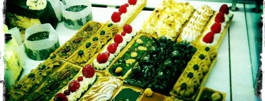 Berko is one of Où déguster un cupcake à Paris.