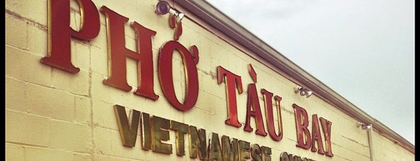 Pho Tau Bay is one of New Orleans Things to Do.