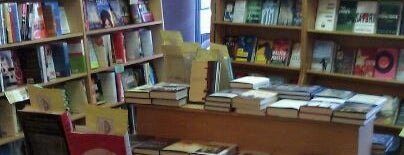 Unabridged Books is one of Chicago's Best Bookstores - 2012.
