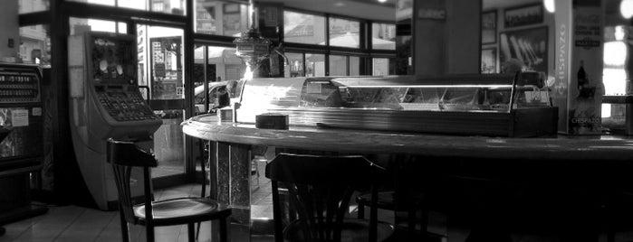 Cafetería New York is one of Cafeteo con encanto en Valencia.