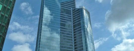 Esplanade de La Défense is one of Parcs, jardins et squares - Paris.