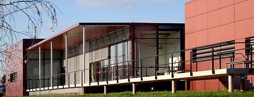 Places of L'École de design Nantes Atlantique
