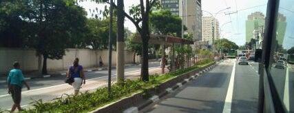 Avenida Rio Branco is one of AVENIDAS & RUAS | BRAZIL.