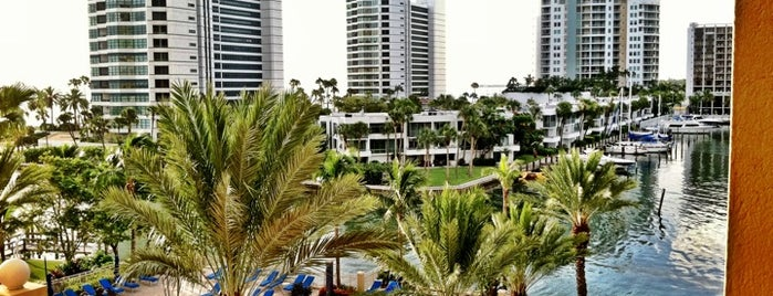 The Ritz-Carlton, Sarasota is one of places that rock!.