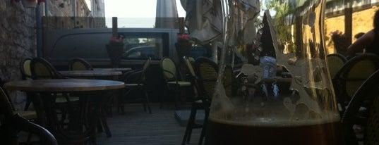 Scotland Yard is one of The Barman's bars in Tallinn.