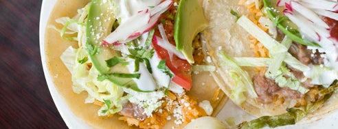 Tacos El Bronco Restaurant is one of #100best dishes and drinks 2011.