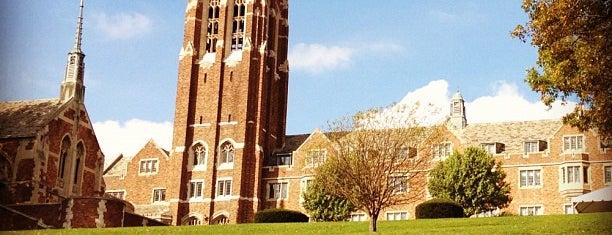 Colgate Rochester Crozer Divinity School is one of Roc.