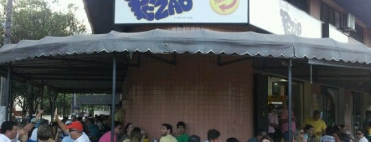 Bar do Pezão is one of Top 10 restaurants when money is no object.