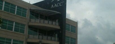Anne Arundel Community College is one of Colleges and Universities in Maryland.