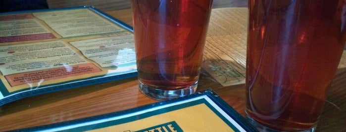 The Brew Kettle - Taproom | Smokehouse | Brewery is one of Cleveland Beer Week (Venues).