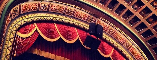 The Florida Theatre is one of JAX , FL.