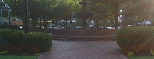 Marietta, GA is one of Cities.