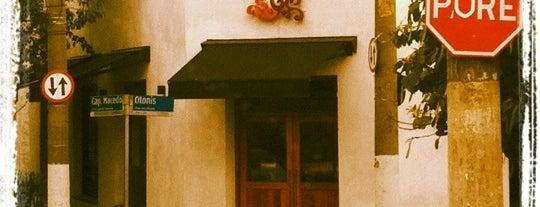 Forno da Vila Pizzaria is one of Reserve sua mesa! - SP.