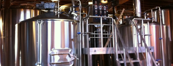 Mission Brewery is one of Craft Beer in San Diego.