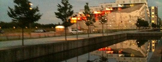 VM Bjerget is one of Copenhagen #4sqCities.