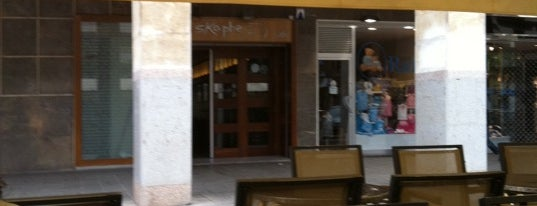 Skaphe is one of Guía de Logroño.