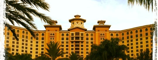 Rosen Shingle Creek Hotel is one of Doingme.