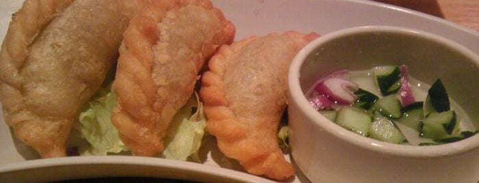 Great thai food in nyc for Arunee thai cuisine new york
