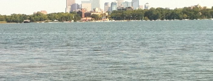 Lake Calhoun is one of Best places in Minneapolis, MN.
