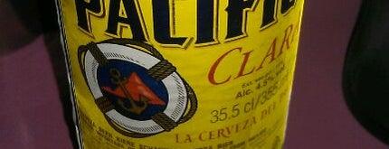 El Jalapeño is one of Imprescindibles.