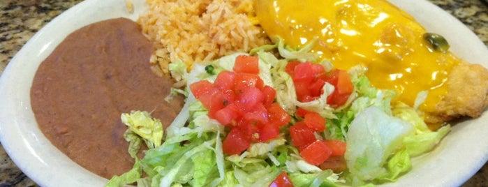 Amaya's Taco Village is one of Austin Eater 38.