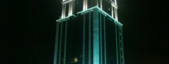 UB City is one of Bangalore Hot Spots.