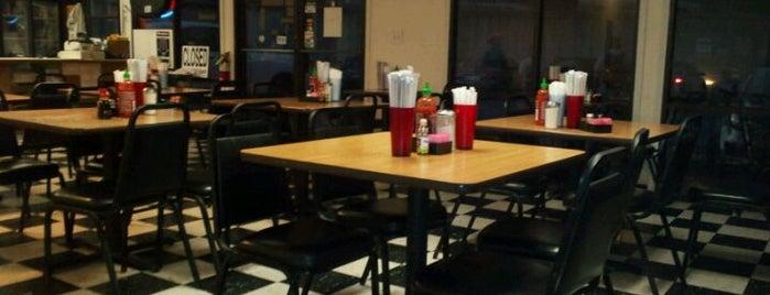 Thai Thai Cafe is one of San Marcos, TX.