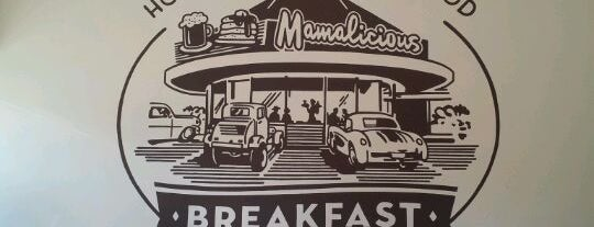 Mamalicious is one of US Food & Co. (Part 1/2).