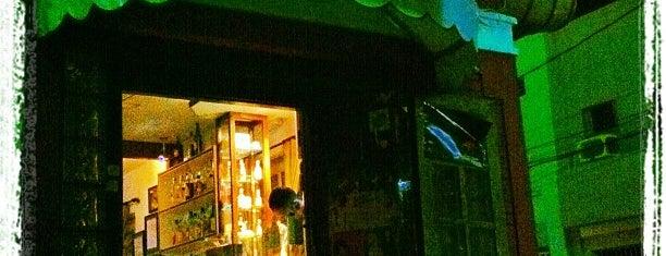 Boteco do França is one of Comer e Beber em Salvador.