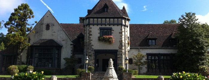 Pleasantdale Chateau is one of NJ To Do.