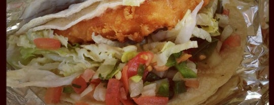 Espo's Mexican Food is one of Restaurants to try.