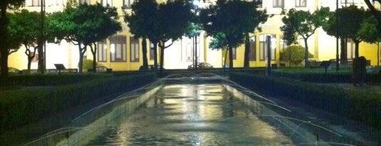 Ayuntamiento de Málaga is one of 101 cosas que ver en Málaga antes de morir.