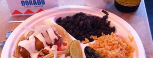 Dorado Tacos & Cemitas is one of Guide to Brookline's best spots.