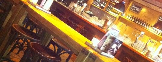 Dikke Dries is one of Cafés & Bars.