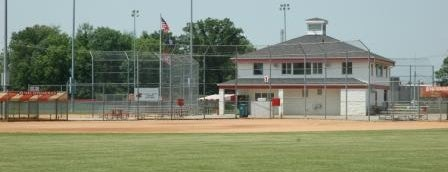 WKU Intramural Complex is one of Catch a Game at WKU!.
