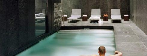 Bathhouse is one of Las Vegas Beauty.
